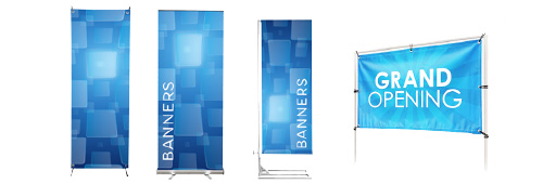 Banners Photo